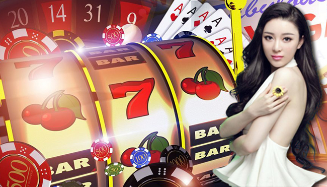 Get More Benefits by Playing Online Slots