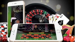 Learn the Whole Game of Poker Gambling