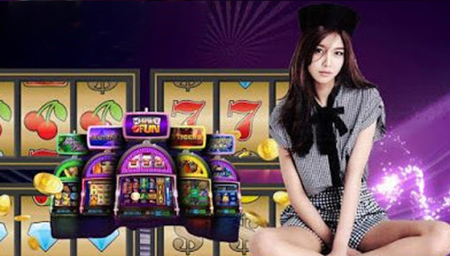 Ways to Play Different Types of Online Slots