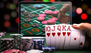 How to Become an Invincible Online Poker Gambling Player
