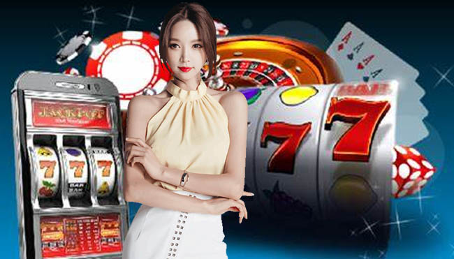 Online Slot Games Promise Profits and Wins